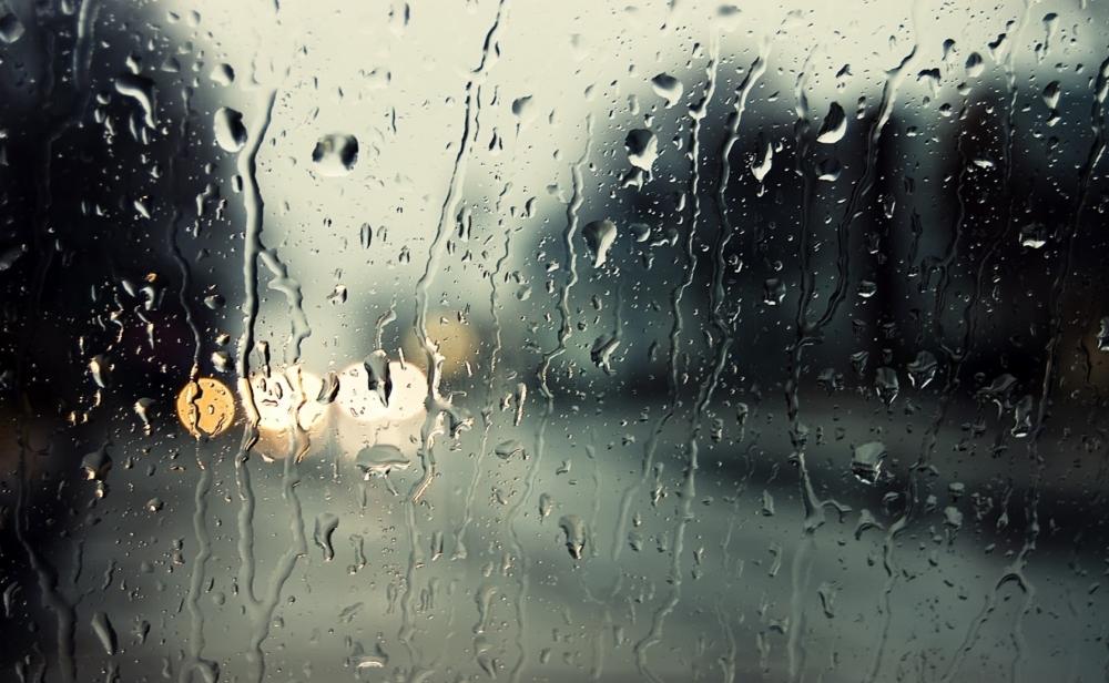 Bakıda yağış yağır - Faktiki hava