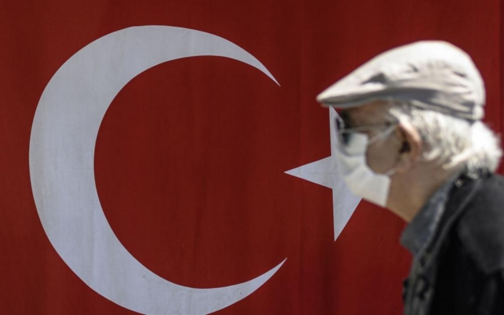 Türkiyədə koronavirusdan ölənlərin sayı 12 mini keçdi