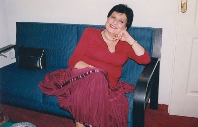 Gülşən Qurbanovanın ölümündən 14 il ötür -  Fotolar
