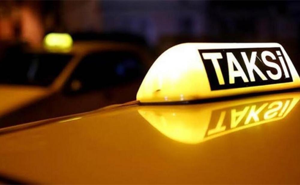 Həftəsonu taksilərin işləməyəcəyi ilə bağlı rəsmi -  Açıqlama