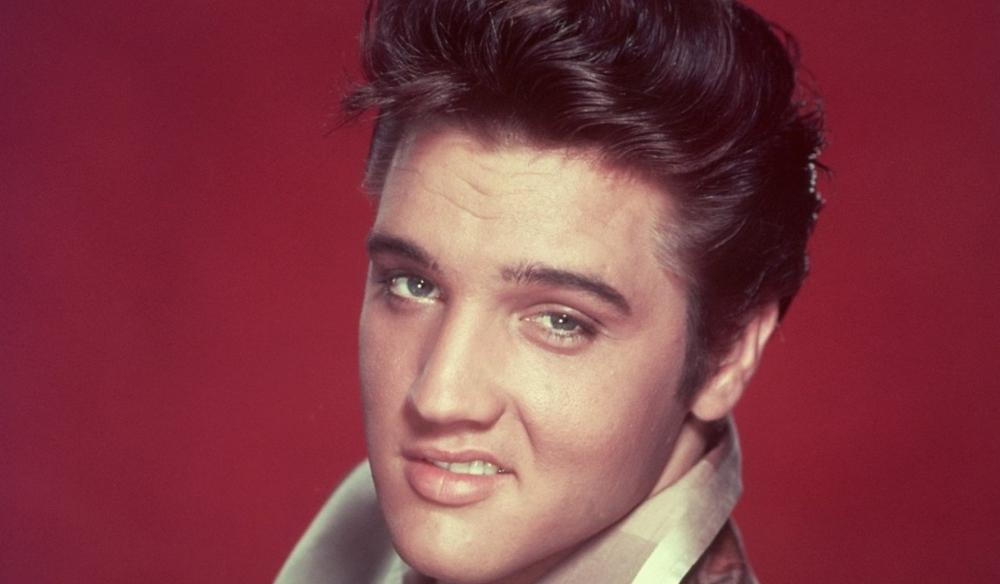 Elvis Preslinin 1 milyonluq üzüyü hərraca çıxarılacaq - Foto
