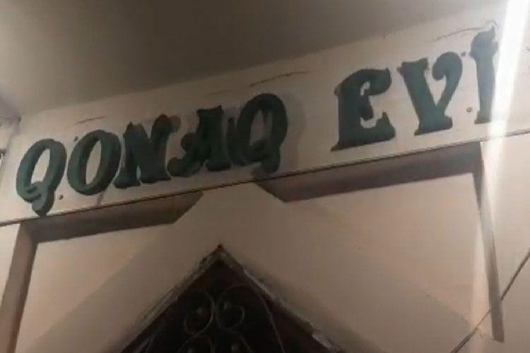 Gizli işləyən otel və mağaza aşkarlandı -  Foto