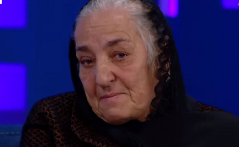 """""""Oğlum torpaqlar deyə-deyə getdi"""" - Polad Həşimovun anası"""