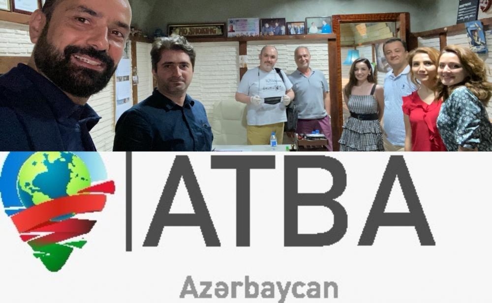 """""""Turizm blogerləri Assosiasiyası"""" yaradıldı"""