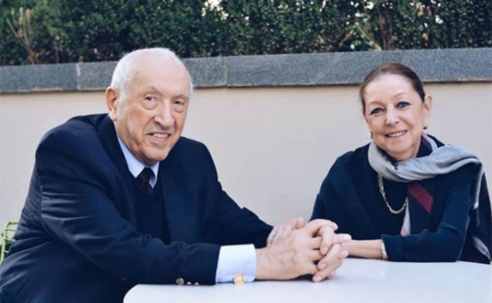 Tahir Salahovun xanımı vəfat edib
