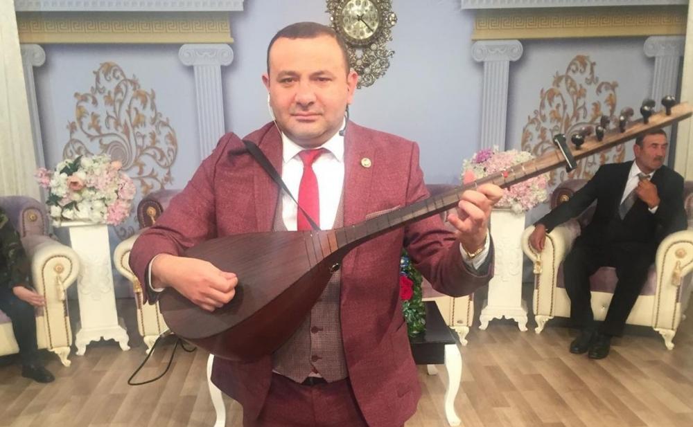 """""""Aşıq Namiq qadına qeyri-etik təkliflər edib"""" -  DİN"""