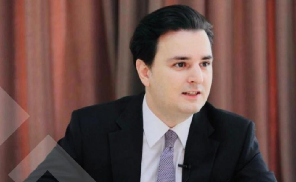 Heydər Əliyev Sarayına yeni direktor təyin olundu