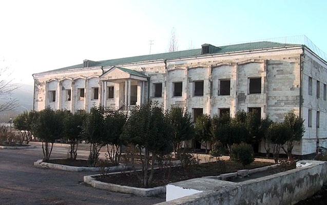Qubadlı rayonu - Video+Fotolar
