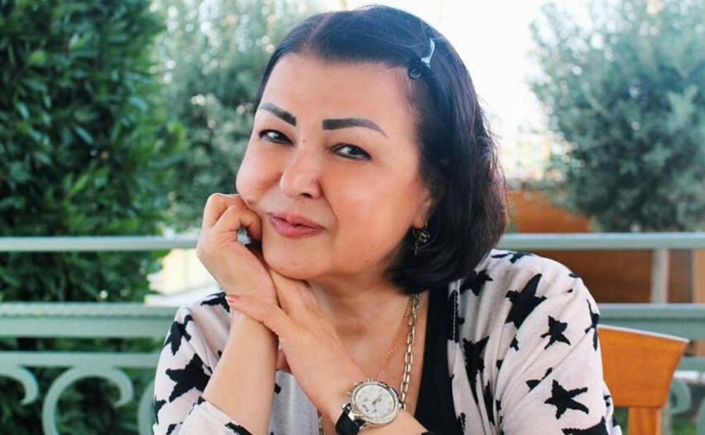 """""""Möcüzəyə ehtiyacım var"""" - Firəngiz Mütəllimova"""