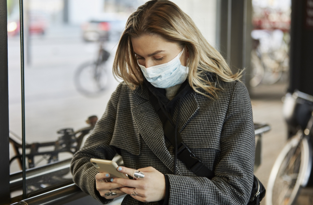 Yeni növ koronavirus daha çox qadınları öldürür