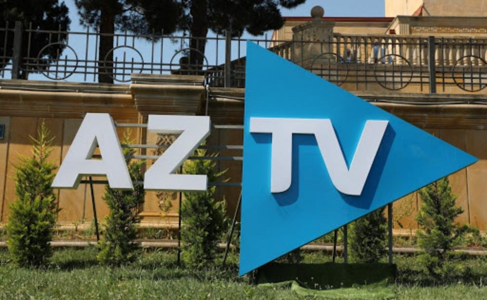 AzTV 5000 manat cərimələnib