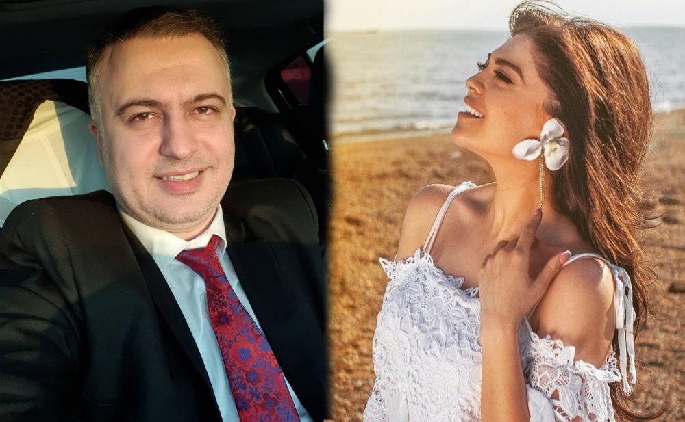 Hüseyn ikinci dəfə evlənir, tanınmış aktrisa ilə - Fotolar