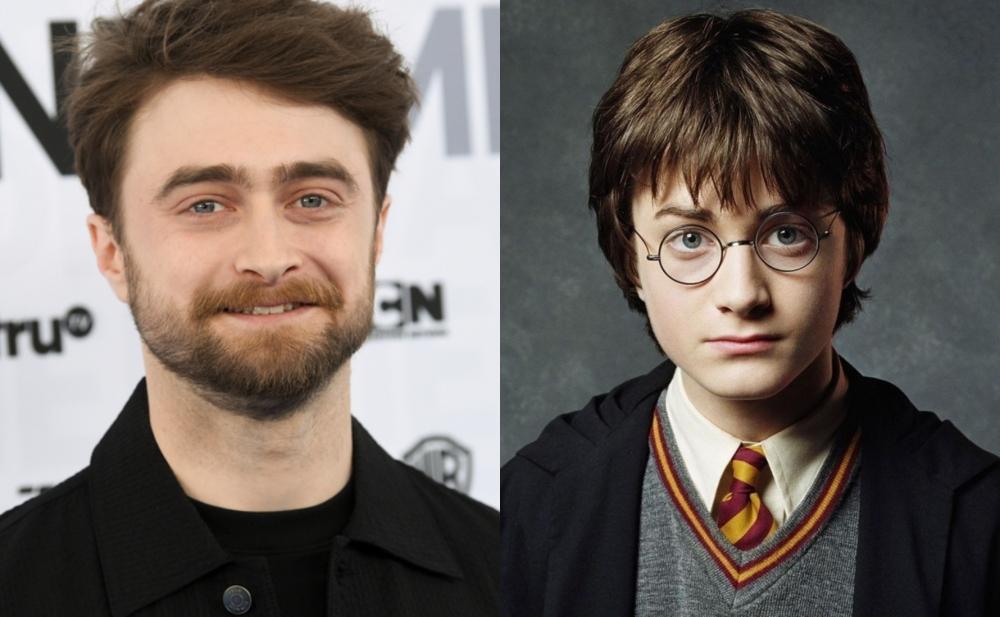 "Aktyor ""Harri Potter""in təsiri altında yaşayır"