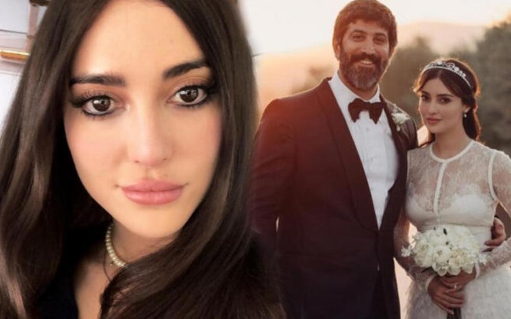 Aktrisa boşanması haqda xəbərləri təsdiqlədi