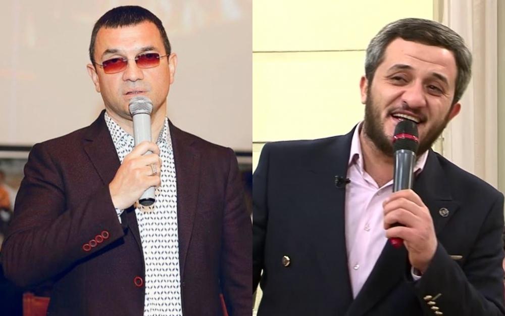 Karantin rejimini pozan meyxanaçılar cərimələndi - Fotolar