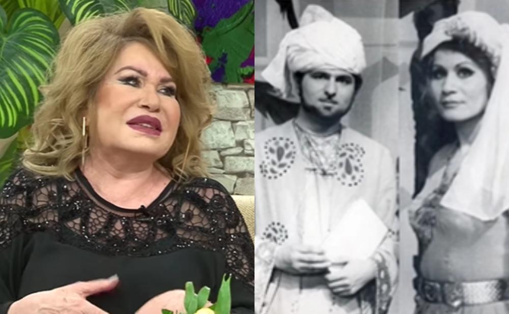 """Nisə Qasımovanın heç vaxt işıq üzü görməyən """"Leyli və Məcnun""""u"""
