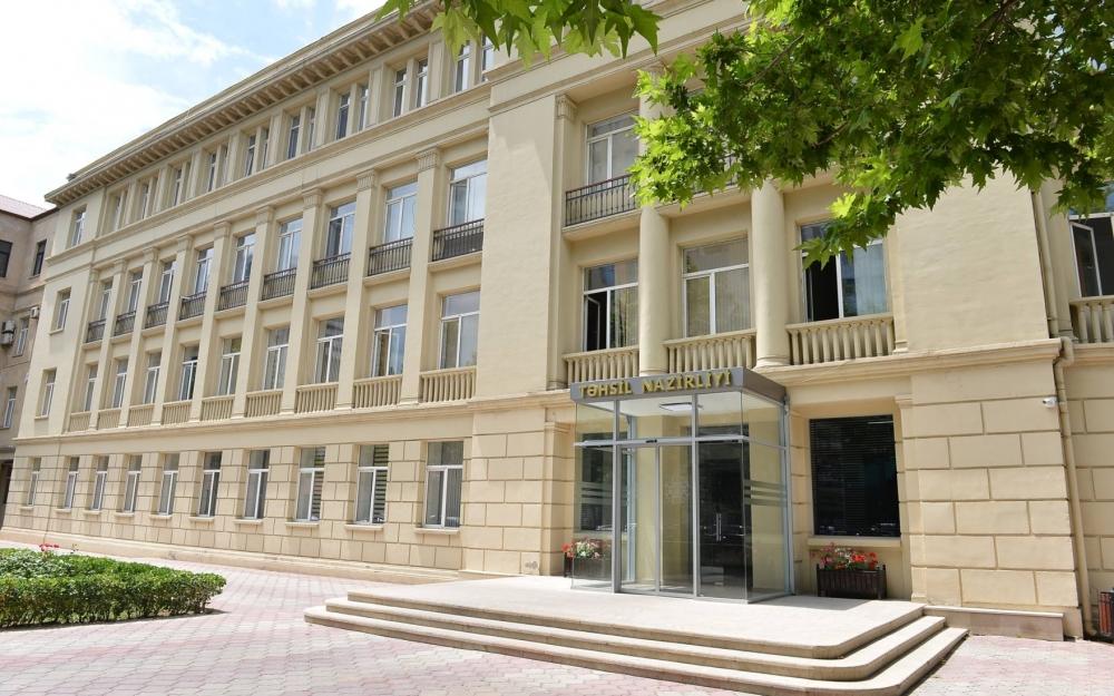 2010-cu ilə qədər bu universitetə qəbul olanların diplomu tanınmır - Rəsmi