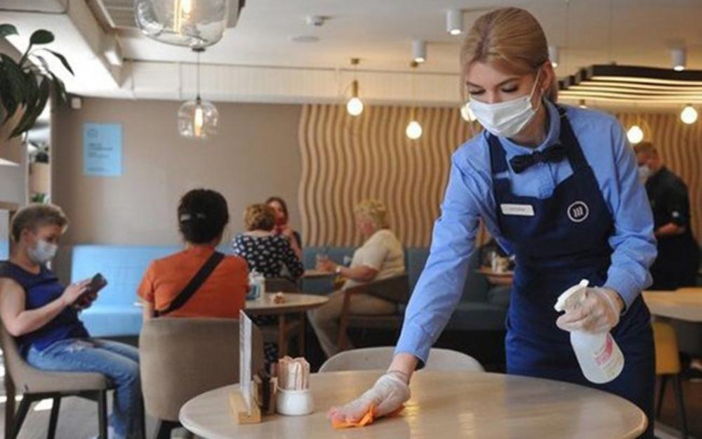 Kafe-restoranlarda ən çox bu qaydalar pozulub