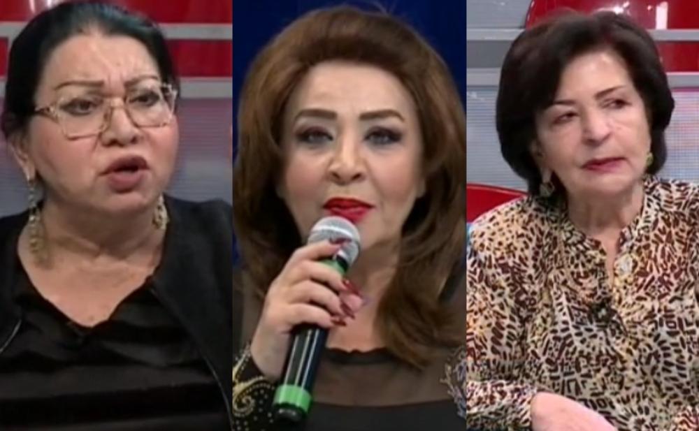 """""""Samirəni efirdə rəzil etmək yaxşı deyildi"""" - Kübra Əliyeva"""