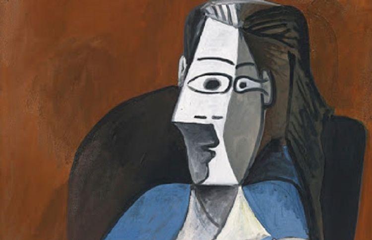 Pikassonun əsərləri 35 milyona satıla bilər
