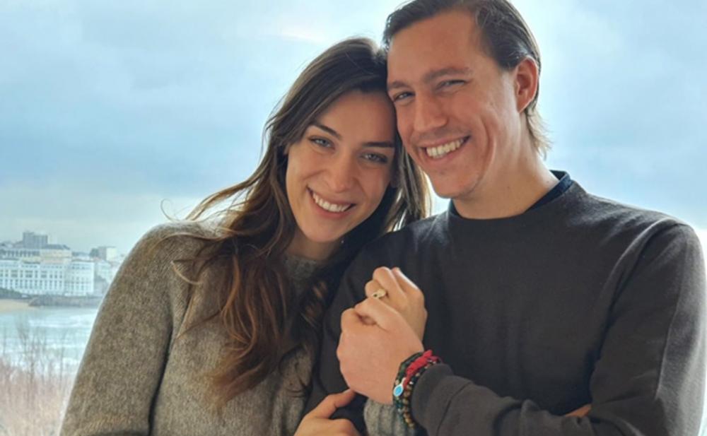 Şahzadə ikinci dəfə evlənir - Fotolar