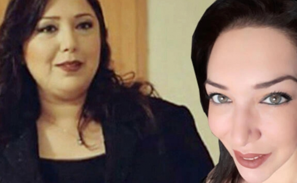 Məşhur aktrisa 50 kiloqram arıqladı - Foto