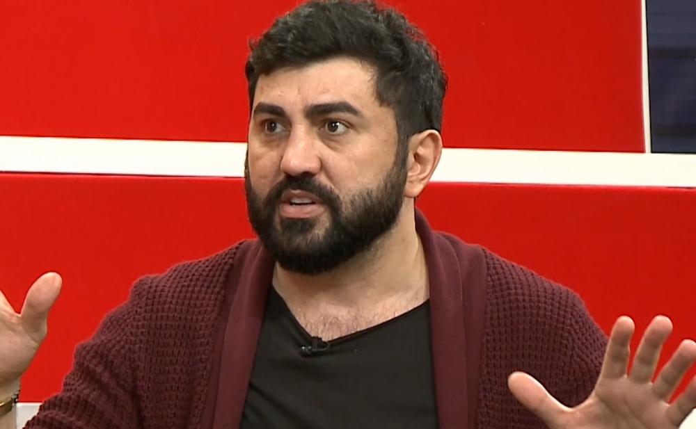 """""""Atama haqqımı halal etmirəm"""""""