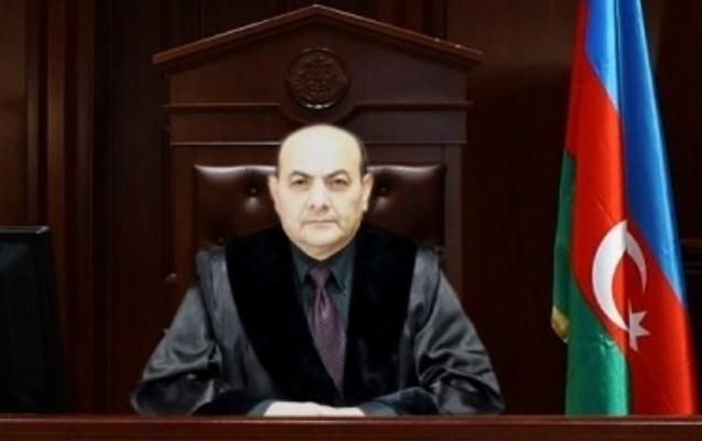 Hakim koronavirusdan vəfat etdi