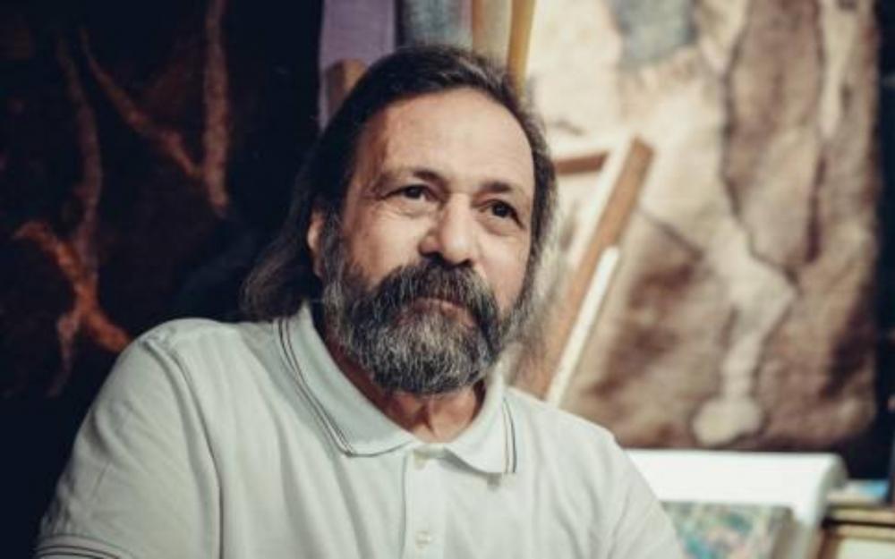 Azərbaycanlı rəssam Covid-19-dan öldü