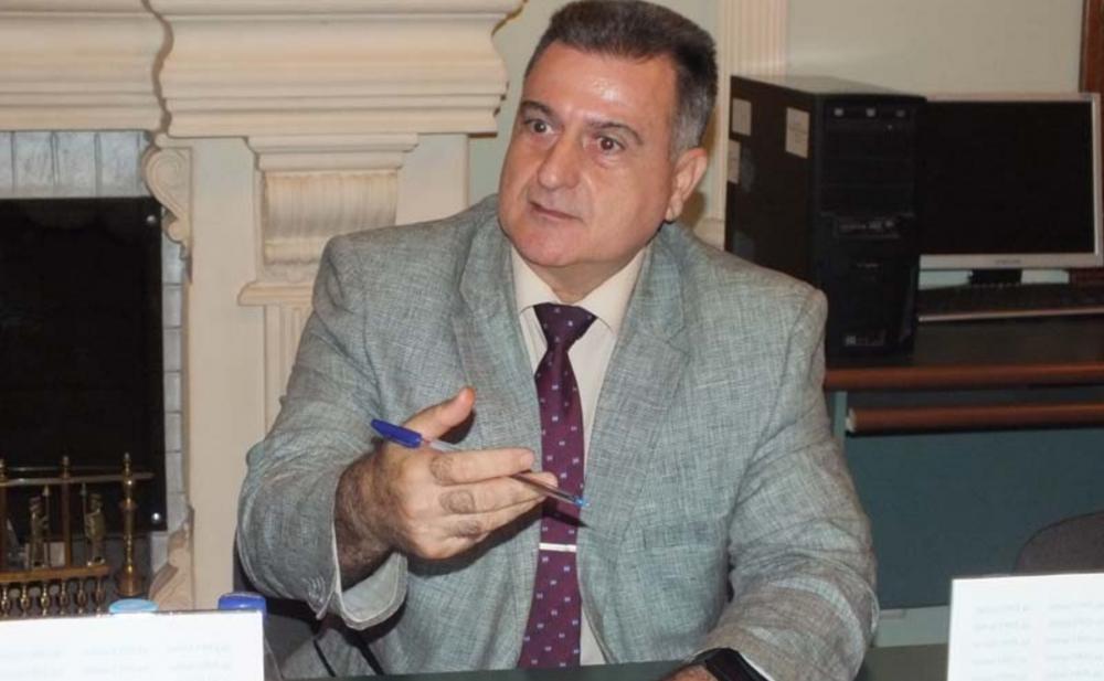 Kamil İbrahimov koronavirusdan vəfat etdi