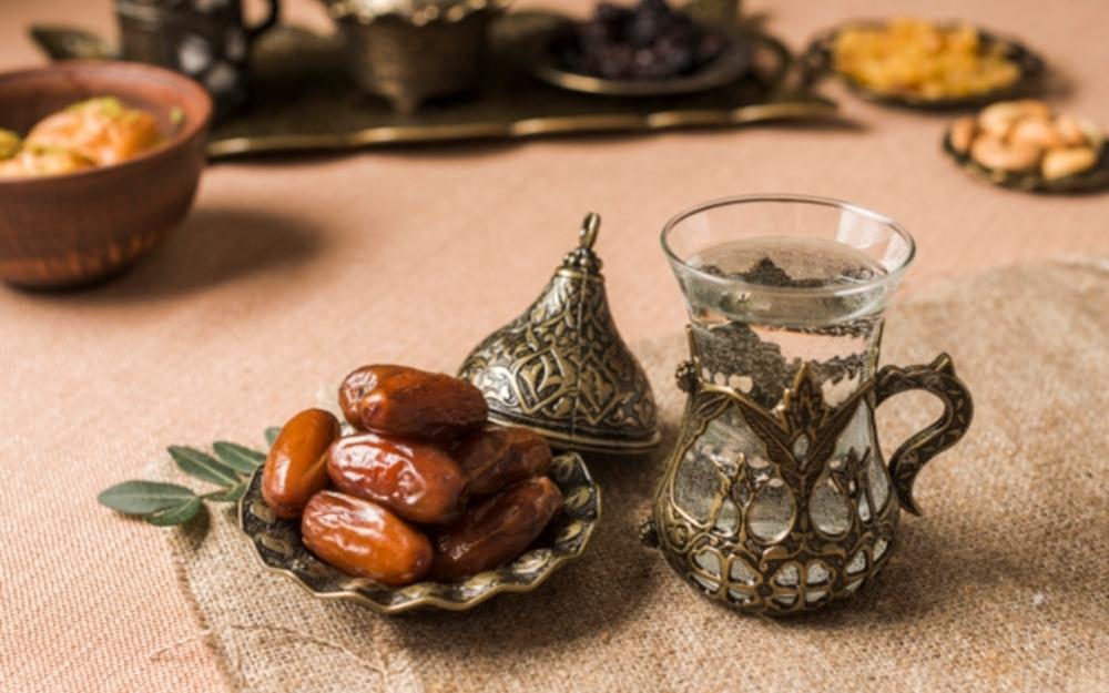Ramazanın 20-ci gününün duası - İmsak və iftar vaxtı