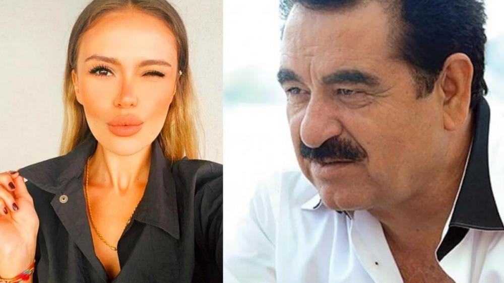 """""""Rəsmi nikahımızdır yoxdur"""" - İbrahim Tatlısəs"""