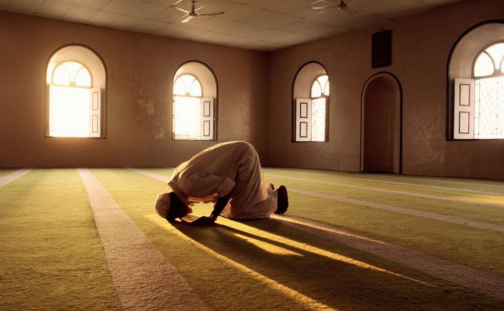 Ramazan bayramında camaat namazı qılınmayacaq