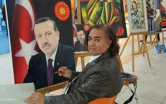 Azərbaycanlı rəssam Türkiyədə koronavirusdan vəfat etdi