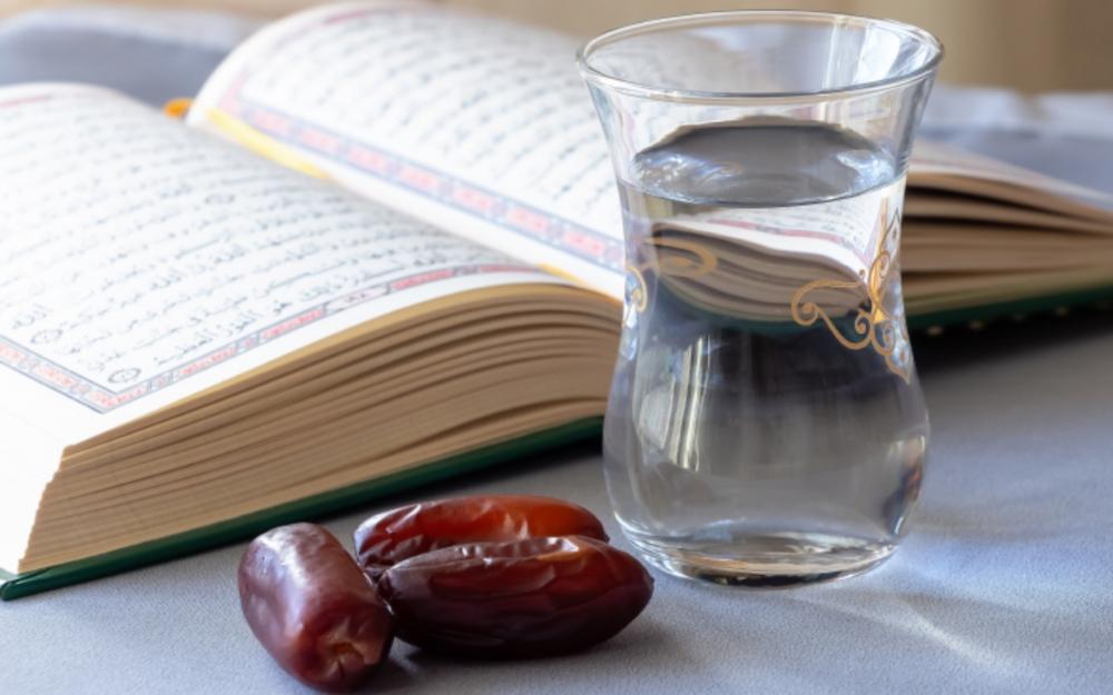 Ramazanın sonuncu gününün duası - İmsak və iftar vaxtı