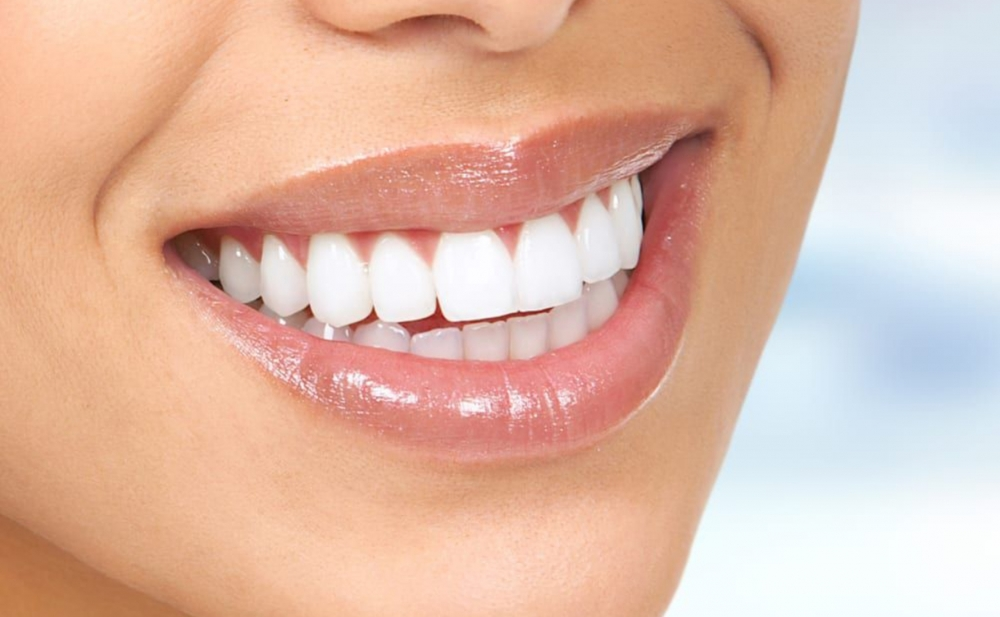 Dişləri sağlam saxlamaq üçün vasitələr