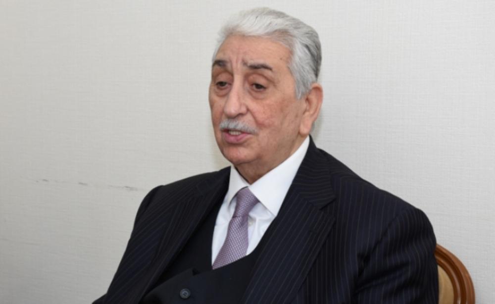 Arif Babayev təcili Türkiyəyə aparılıb