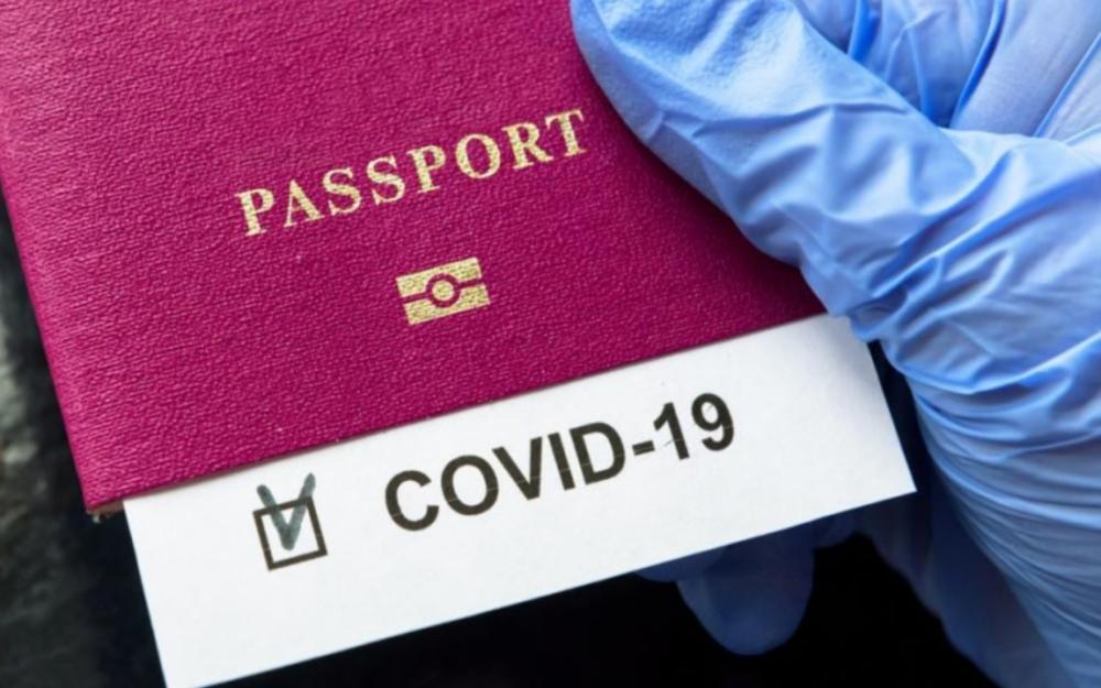 """""""İgG analizi ilə COVID-19 pasportu almaq olmaz"""" - Səhiyyə Nazirliyi"""