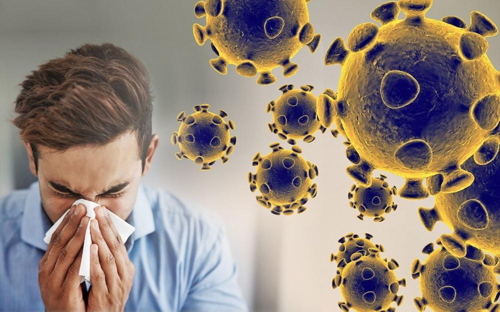 Koronavirusun əsas simptomları yoxa çıxıb