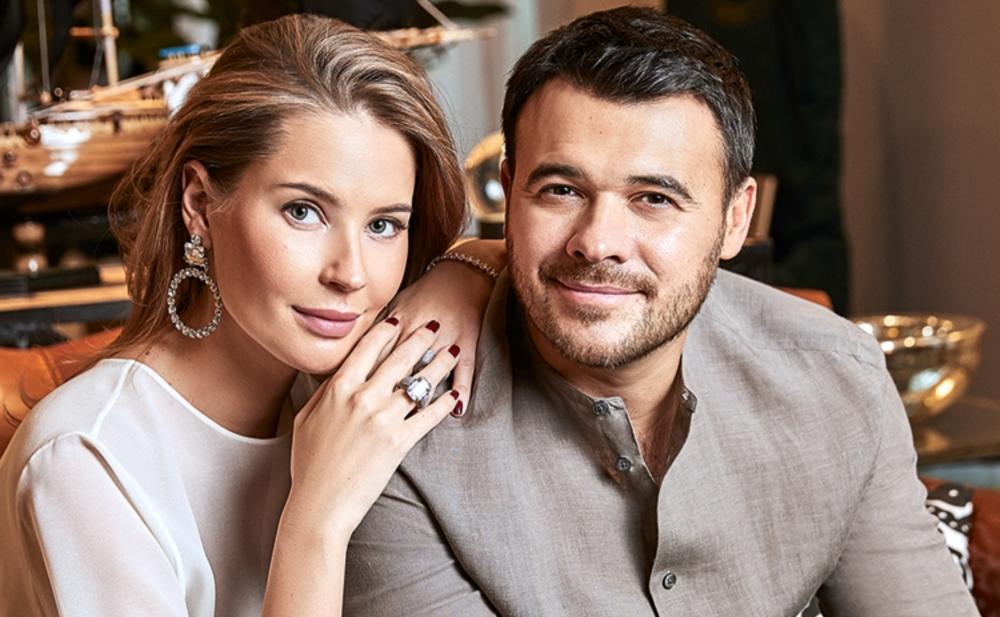 Emin Alyona ilə boşanma səbəbini açıqladı