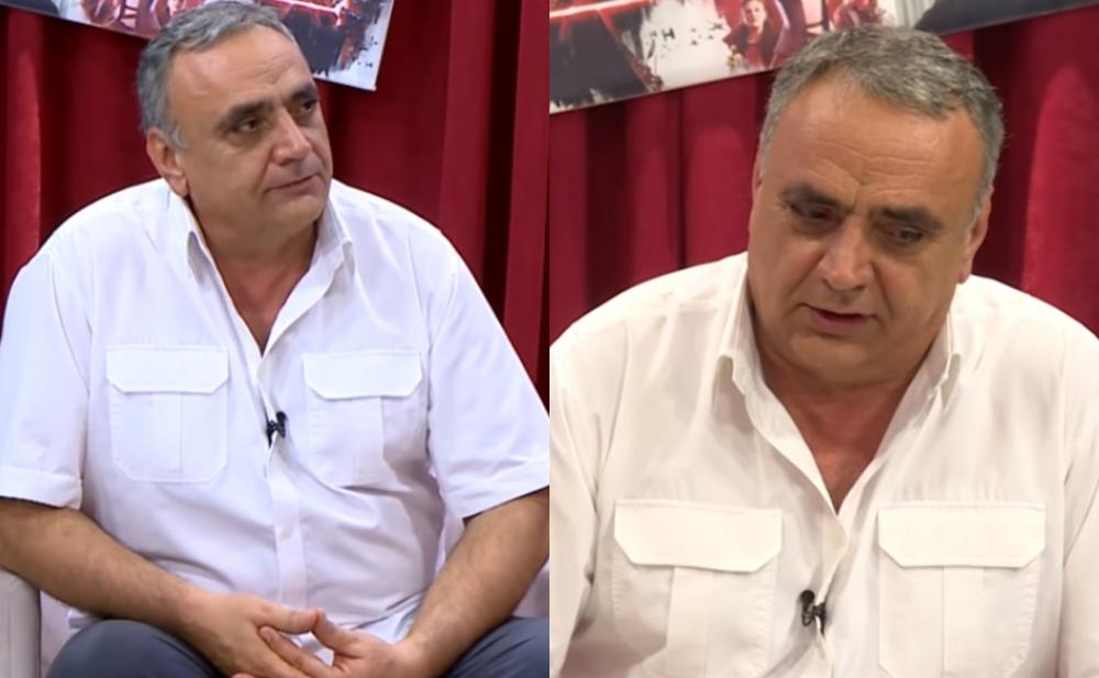 """""""Dedi ki, adam 100 qram arağa görə elə arvadı boşayar?"""""""