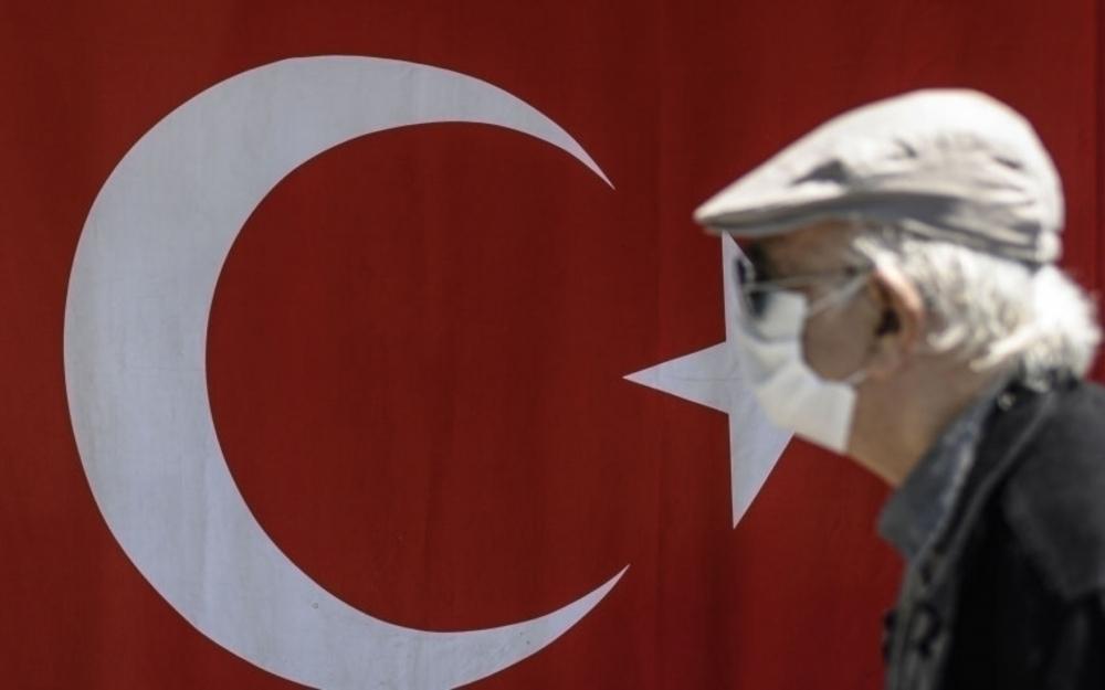 Türkiyədə yoluxanların son statistikası