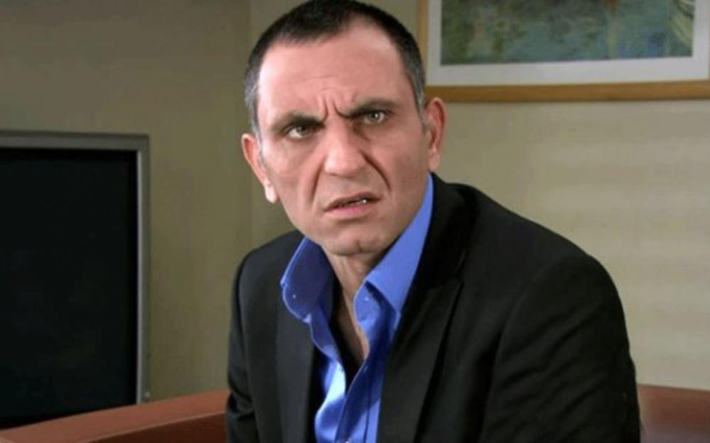 """""""Memati"""" məşhur serialda"""