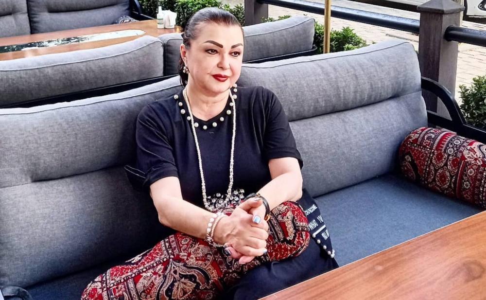 """""""Bu həyat bizə nələr yaşatmadı"""" - Firəngiz Mütəllimova"""