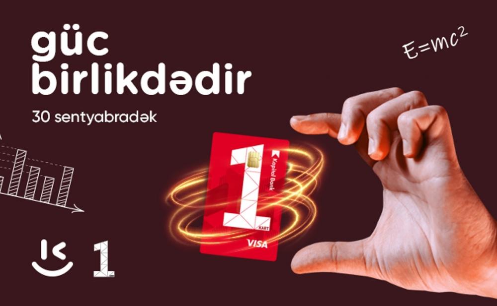 """""""Kontakt""""dan """"Birkart"""" sahibləri üçün unikal təklif – İndi al, 24 aya ödə"""