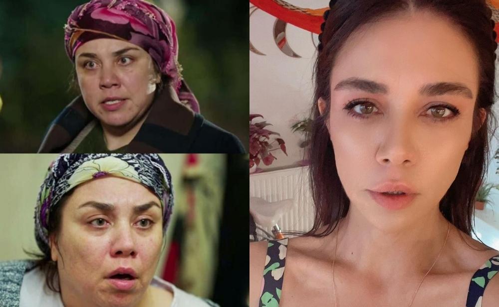 58 kiloqram arıqlayan aktrisanın yeni görünüşü - Foto