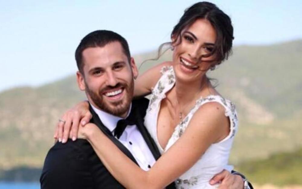 1 illik evlilik 5 dəqiqədə bitdi
