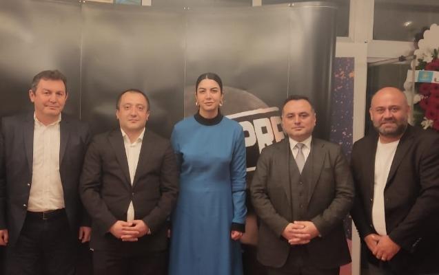 Fulya Öztürkə həsr olunmuş filmin Türkiyədə premyerası oldu - Fotolar