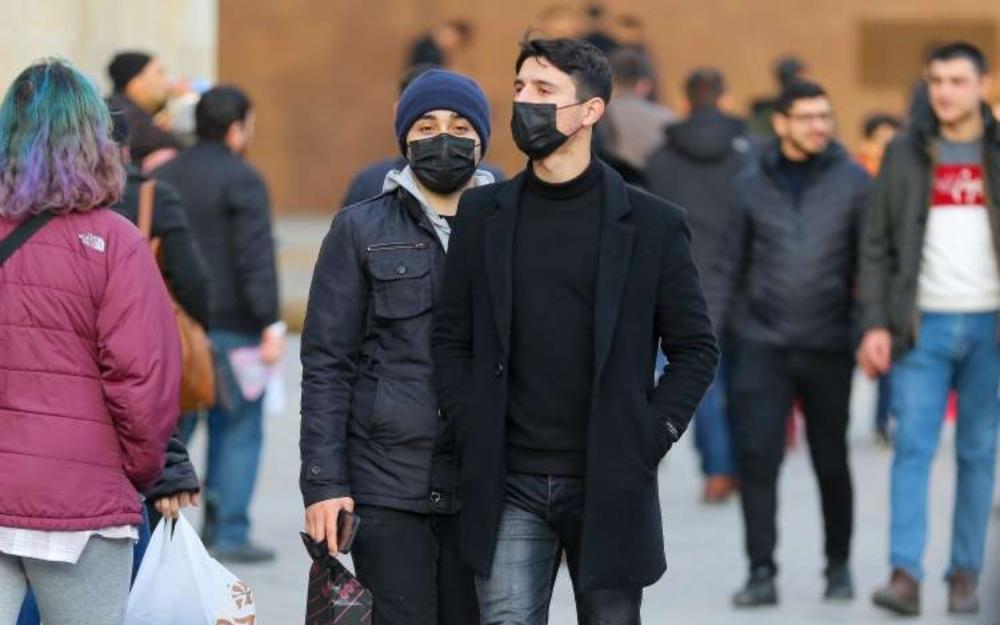 """""""Gənclərin yoluxması ciddi narahatlıq doğurur"""""""
