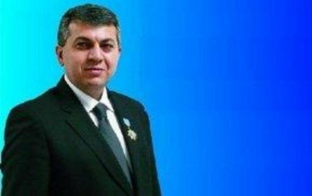 Cəlal Pirverdiyevin erməni dostları ilə əylənən oğlu... (FOTOLAR)
